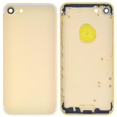 Задняя крышка для Apple iPhone 7 / золотой
