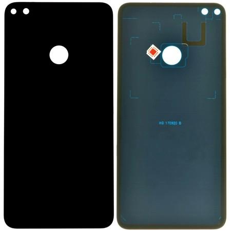 Задняя крышка для Honor 8 Lite (PRA-TL10) / черный