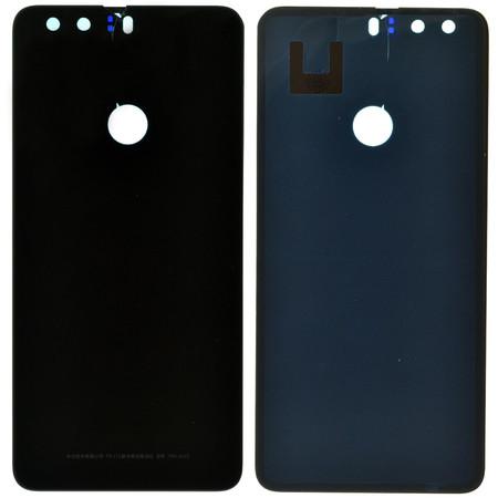 Задняя крышка для Honor 8 (FRD-L09, FRD-L19) / черный
