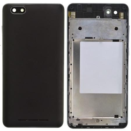 Задняя крышка для DEXP Ixion ML450 Super Force / черный