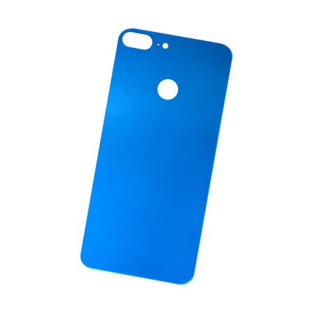 Задняя крышка для Honor 9 lite (LLD-L31) / синий