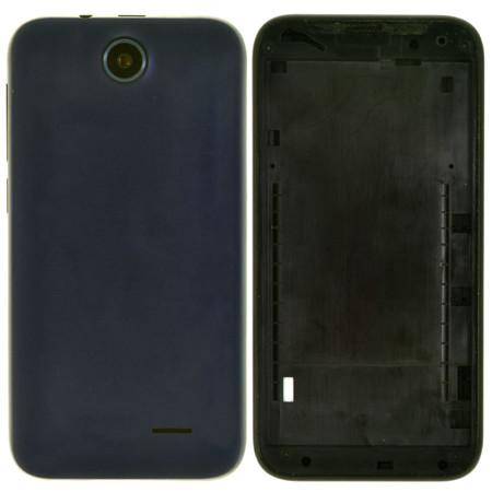 Задняя крышка для HTC Desire 310 dual sim / синий