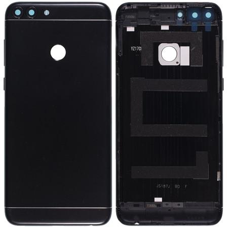 Задняя крышка для Huawei P Smart 2018 (FIG-LX1) / черный