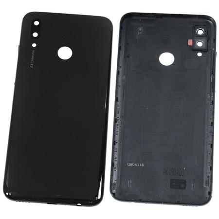 Задняя крышка для Huawei P Smart 2019 (POT-LX1) / черный