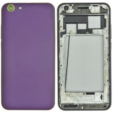 Задняя крышка для BQ-5082 Sense 2 / фиолетовый