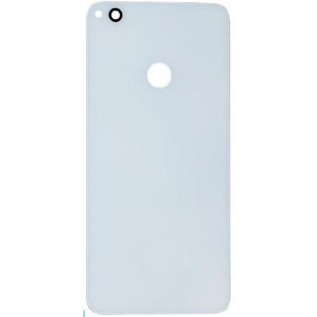 Задняя крышка для Honor 8 Lite (PRA-TL10) / белый