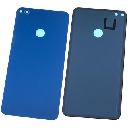 Задняя крышка для Honor 8 Lite (PRA-TL10) / синий