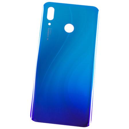 Задняя крышка для Huawei Nova 3 (PAR-LX1) / фиолетовый