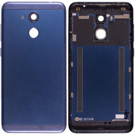 Задняя крышка для Honor 6C Pro (JMM-L22) / синий