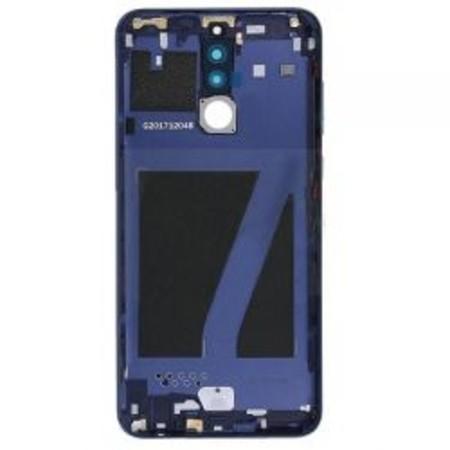 Задняя крышка для Huawei NOVA 2i (RNE-L21) / синий