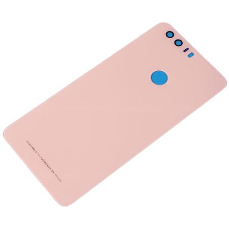 Задняя крышка для Honor 8 (FRD-L09, FRD-L19) / розовый