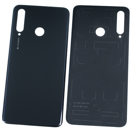 Задняя крышка для Honor 10i (HRY-LX1T) / черный