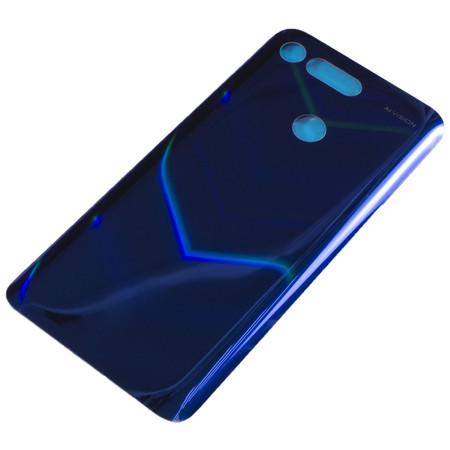 Задняя крышка для Honor View 20 (PCT-L29) / синий