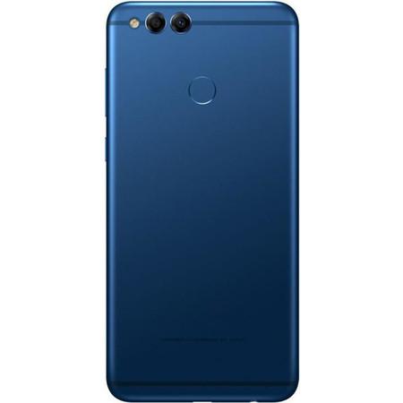 Задняя крышка для Honor 7X (BND-L21) / синий