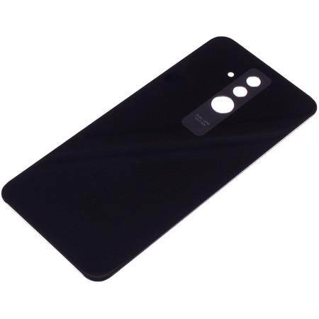 Задняя крышка для Huawei Mate 20 Lite (SNE-LX1) / черный