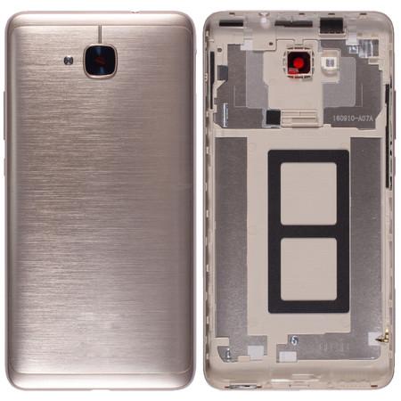 Задняя крышка для Honor 5c (NEM-L51) / золото