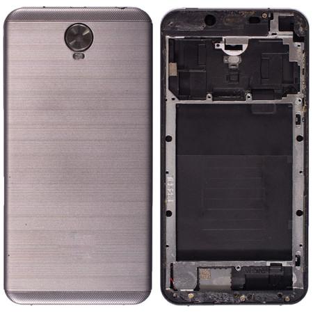 Задняя крышка + рамка для VERTEX Impress Eagle 4G / серый