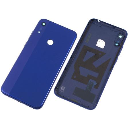 Задняя крышка для Honor 8A JAT-LX1 / синий