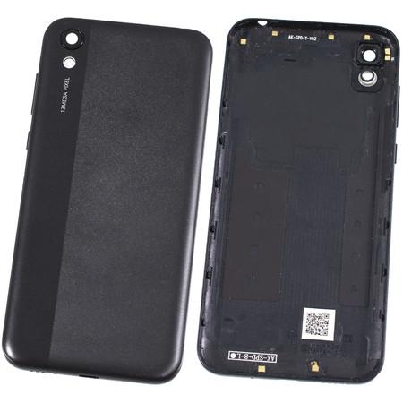 Задняя крышка для Honor 8S (KSA-LX9) / черный