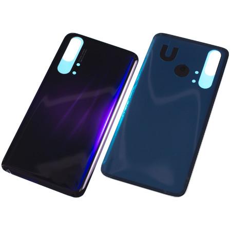 Задняя крышка для Honor 20 Pro (YAL-L41) / фиолетовый