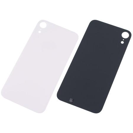 Задняя крышка для Apple iPhone XR / белый