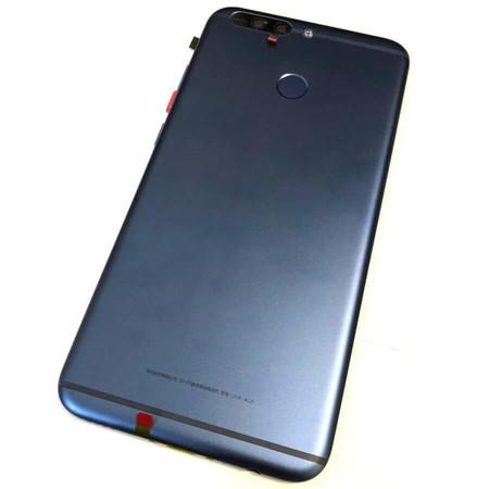 Задняя крышка для Honor 8 Pro (DUK-L09) / синий