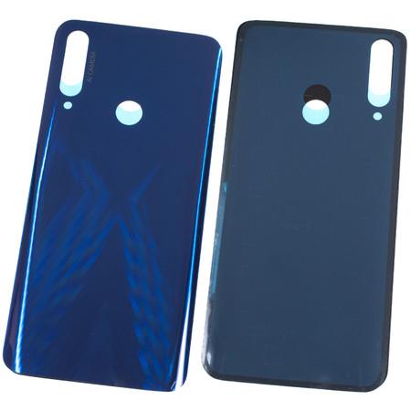 Задняя крышка для Honor 9X Premium (STK-LX1) / синий