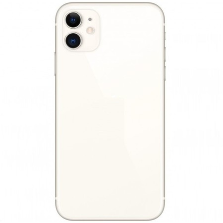 Задняя крышка для Apple iPhone 11 / белый