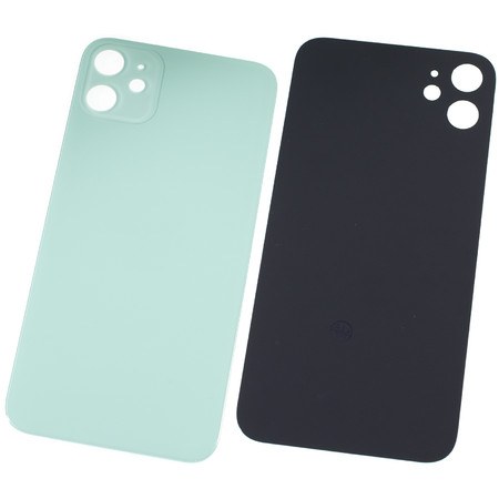 Задняя крышка для Apple iPhone 11 / зеленый
