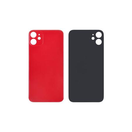 Задняя крышка для Apple iPhone 11 / красный