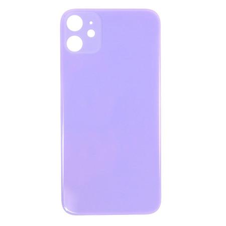Задняя крышка для Apple iPhone 11 / фиолетовый
