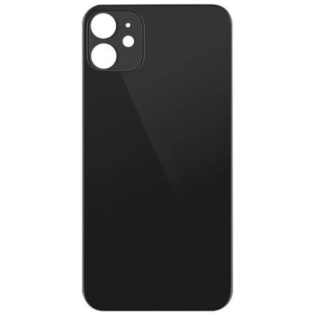 Задняя крышка для Apple iPhone 11 / черный
