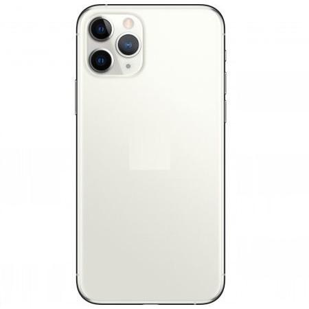 Задняя крышка для Apple iPhone 11 Pro / серый