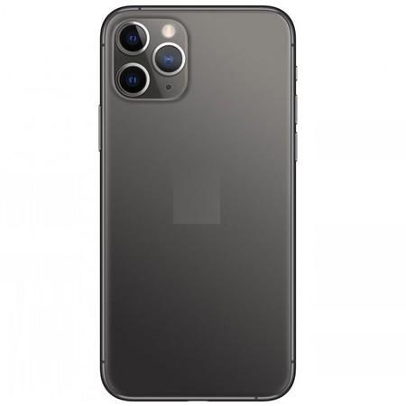 Задняя крышка для Apple iPhone 11 Pro / черный