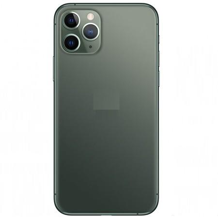 Задняя крышка для Apple iPhone 11 Pro Max / зеленый