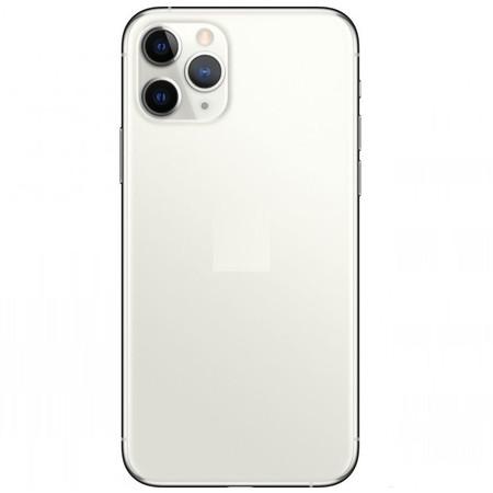 Задняя крышка для Apple iPhone 11 Pro Max / серый