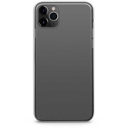 Задняя крышка для Apple iPhone 11 Pro Max / черный
