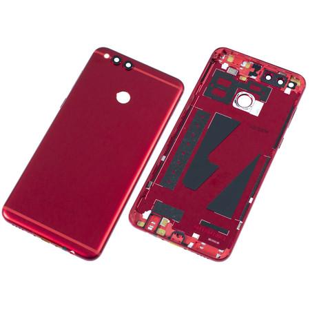 Задняя крышка для Honor 7X (BND-L21) / красный