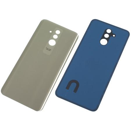 Задняя крышка для Huawei Mate 20 Lite (SNE-LX1) / золото