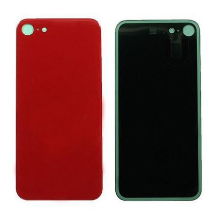 Задняя крышка для Apple iPhone 8 / красный