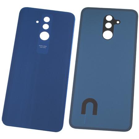 Задняя крышка для Huawei Mate 20 Lite (SNE-LX1) / синий