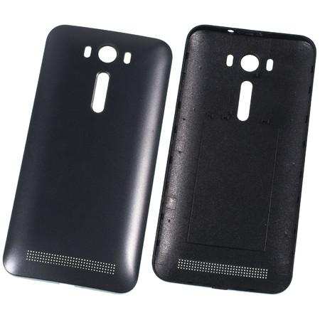 Задняя крышка для Asus ZenFone 2 Laser (ZE500KL) / черный