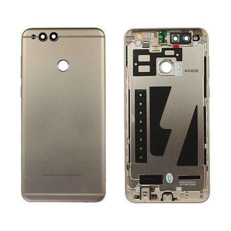 Задняя крышка для Honor 7X (BND-L21) / золотой
