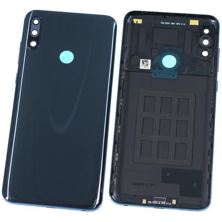 Задняя крышка для Asus Zenfone Max Pro (M2) ZB631KL / синий