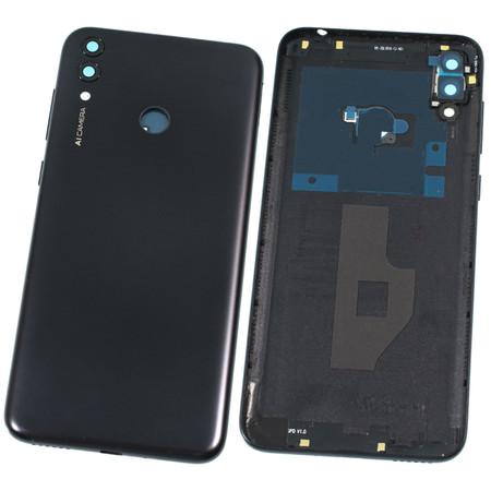 Задняя крышка для Honor 8C (BKK-AL10) / черный