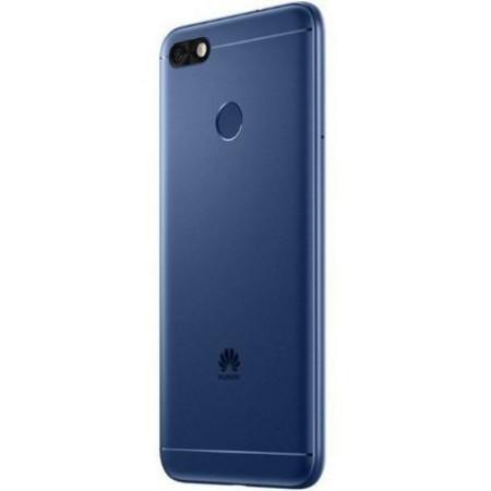 Задняя крышка для Huawei Nova Lite 2017 (SLA-L22) / синий