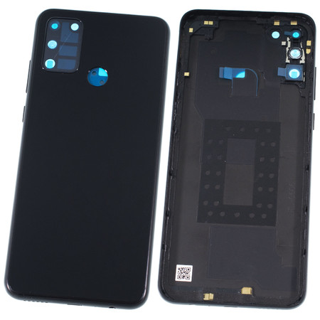 Задняя крышка для Honor 9A (MOA-LX9N) / черный