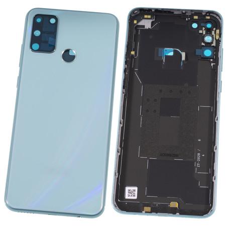 Задняя крышка для Honor 9A (MOA-LX9N) / голубой