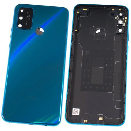 Задняя крышка для Honor 9A (MOA-LX9N) / синий