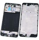 Рамка корпуса для Samsung Galaxy A10 SM-A105F/DS / черный